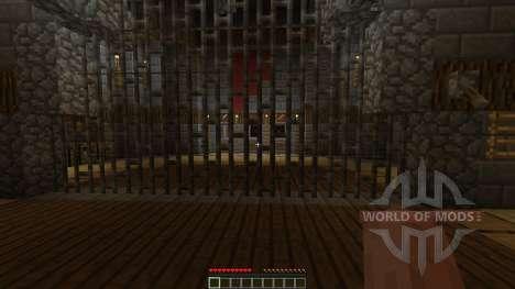 Battlegarden by GwerSig CTF para Minecraft