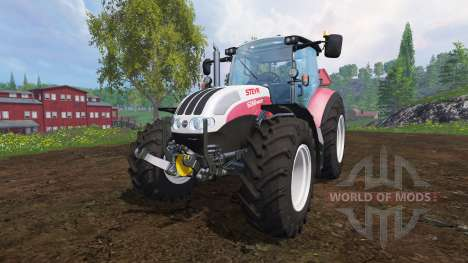 Steyr Multi 6260 para Farming Simulator 2015