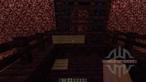 The Nether Parkour [1.8][1.8.8] para Minecraft