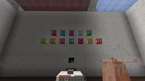 Block Parkour [1.8][1.8.8] para Minecraft