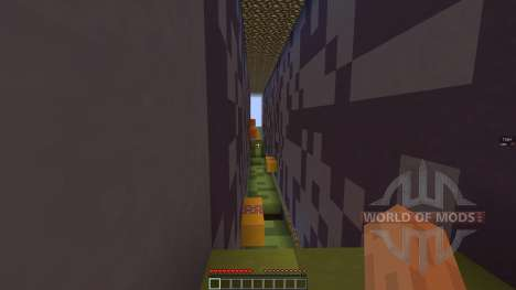 Super Mario Time Attack [1.8][1.8.8] para Minecraft