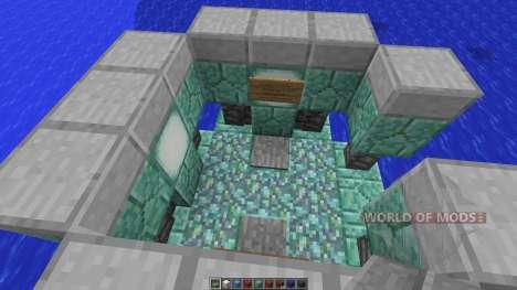 PietSmiet AdventureMap para Minecraft