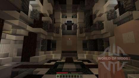 Server SpawnHub para Minecraft