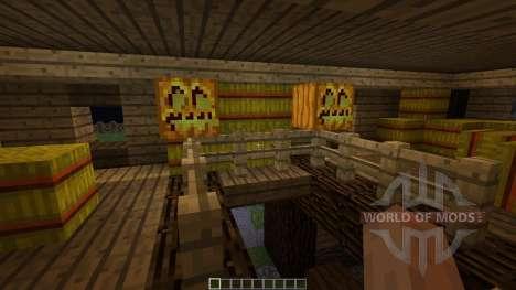 Farmer Battle para Minecraft