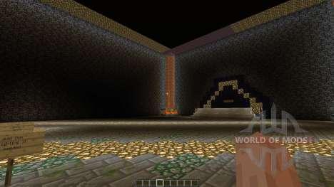 Prison Spawn [1.8][1.8.8] para Minecraft