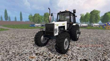 MTZ-V v2.0 [editar] para Farming Simulator 2015