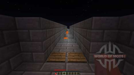 Dungeon speed run para Minecraft
