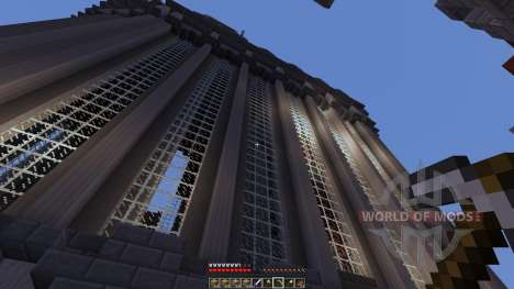 Faction Spawn para Minecraft