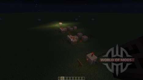 Redstone Gates para Minecraft