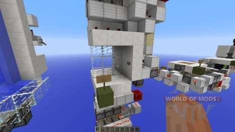 Top 10 doors para Minecraft