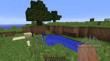 Hogwarts 2 para Minecraft