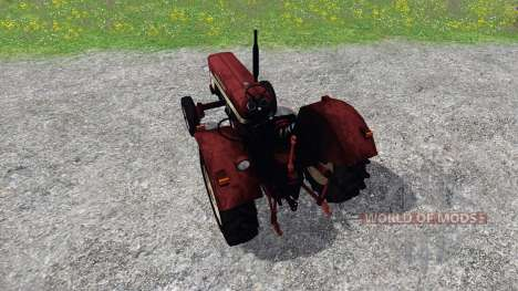 IHC 453 para Farming Simulator 2015