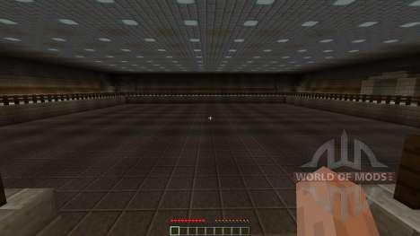 The Parkour Machine para Minecraft