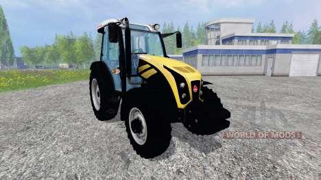 Ursus 8014 H para Farming Simulator 2015