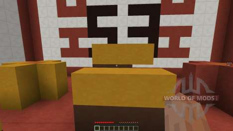 InfiniteCube 2 para Minecraft