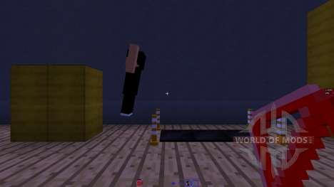 Backflip Madness [1.8][1.8.8] para Minecraft