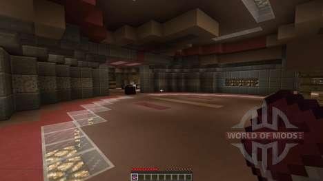 Primeus Towers [1.8][1.8.8] para Minecraft