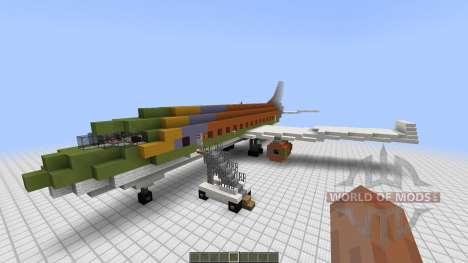 Airport Starter Pack [1.8][1.8.8] para Minecraft