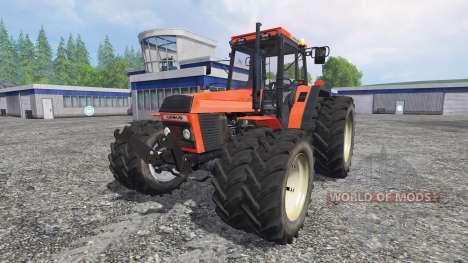 Ursus 1634 para Farming Simulator 2015