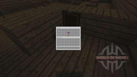 Escape Middle School para Minecraft