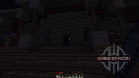 TWD Hershels Farm Zombie [1.8][1.8.8] para Minecraft