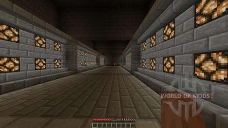 Training Center para Minecraft