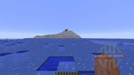 Heimdal II para Minecraft