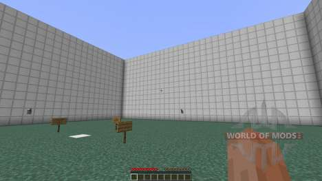 Parkour Factory [1.8][1.8.8] para Minecraft