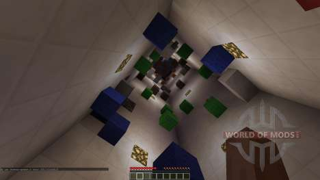 IMPOSSIBLE FRUSTRATION [1.8][1.8.8] para Minecraft