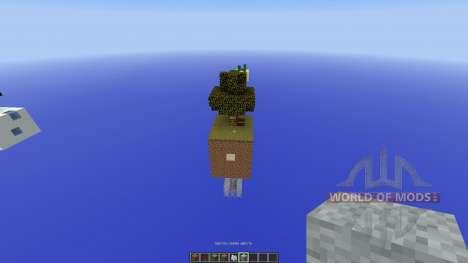 Mega SkyBlock para Minecraft