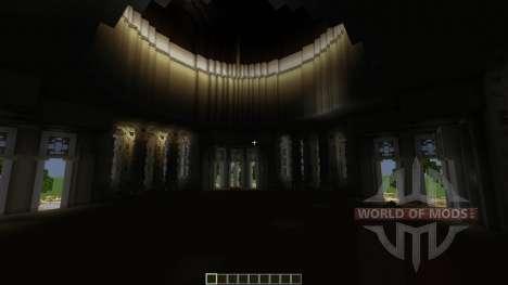 Mosque para Minecraft