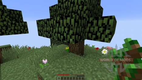 One Chunk para Minecraft