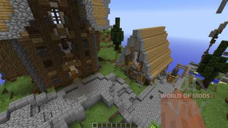 Survival Games ByteCube para Minecraft