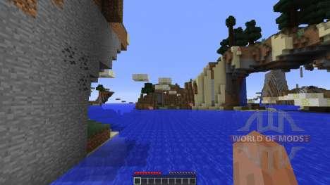 Epic Sprint Parkour para Minecraft