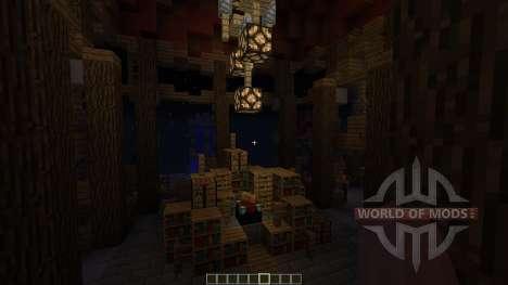Maraudon Faction Spawn para Minecraft