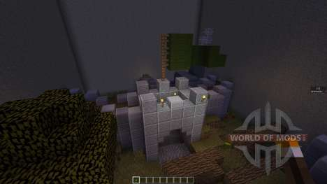 Castle Defense I WIP [1.8][1.8.8] para Minecraft