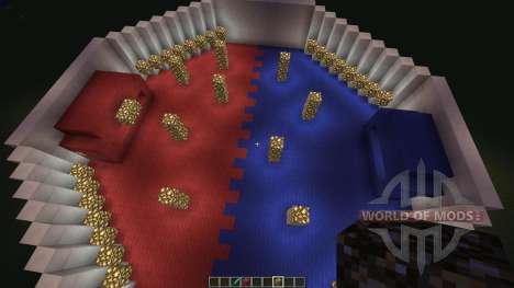 PvP Arena para Minecraft