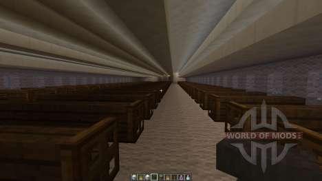 CGX2 para Minecraft