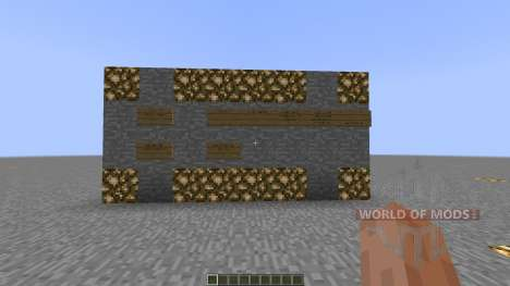 2-4 Player Parkour Race [1.8][1.8.8] para Minecraft