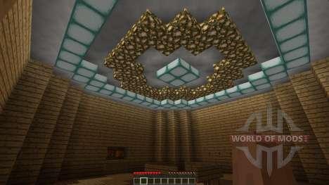 PuzzleParkour Map para Minecraft