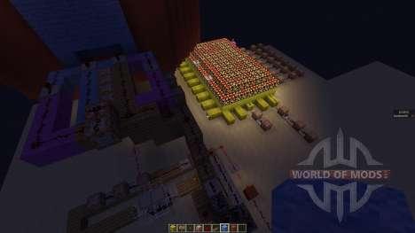 Zombie fighter para Minecraft