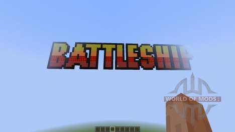 Battleship Sheep Powered [1.8][1.8.8] para Minecraft