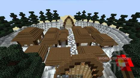 Endless RPG para Minecraft