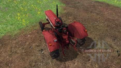IHC 453 v1.1 para Farming Simulator 2015