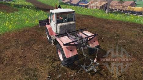 T-150 v3.0 para Farming Simulator 2015