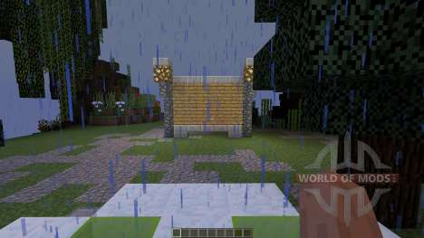 Lobby Minigame para Minecraft