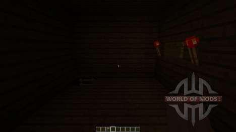 GhostMansion para Minecraft