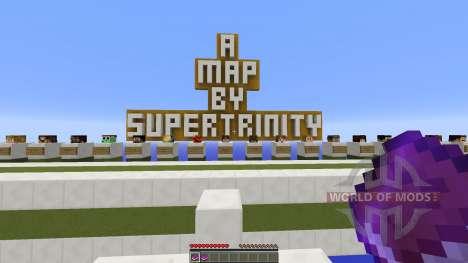 Dont Stop Sprinting para Minecraft