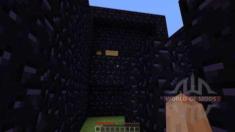 ExitPathBy para Minecraft