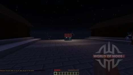 Mobicide BETA 2.0 para Minecraft